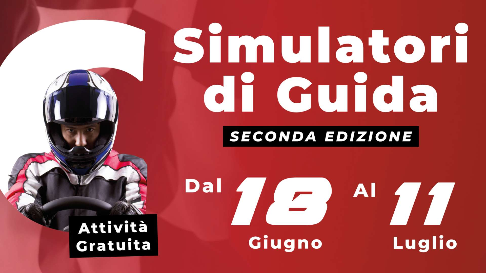 Simulatori di Guida - Seconda edizione