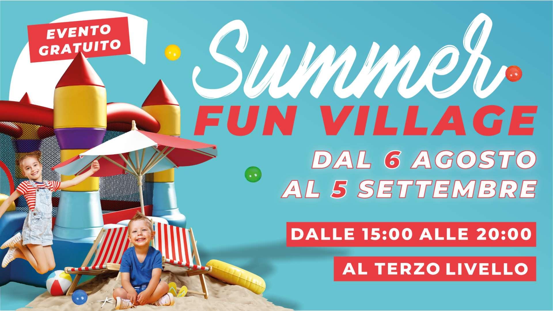 Summer Fun Village