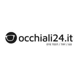 Occhiali 24