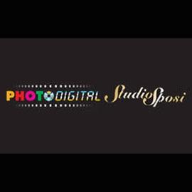 Photo Digital Studio Sposi