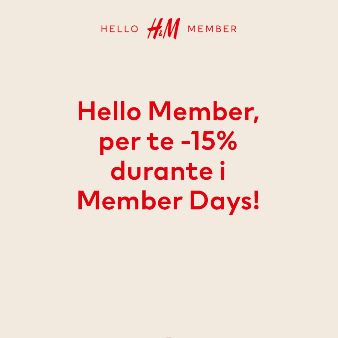 Member Days