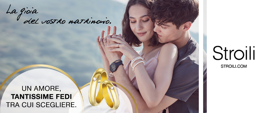 STROILI_campagna wedding rings